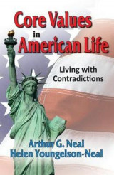 Omslag - Core Values in American Life