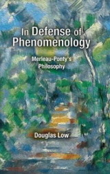 Omslag - In Defense of Phenomenology