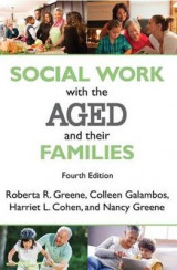 Omslag - Social Work with the Aged and Their Families
