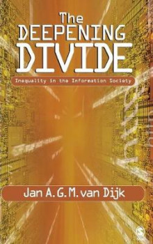 The Deepening Divide av Professor Jan A. G. M. Van Dijk (Innbundet)