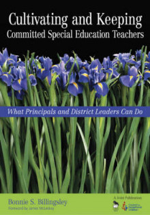 Cultivating and Keeping Committed Special Education Teachers av Bonnie S. Billingsley (Heftet)