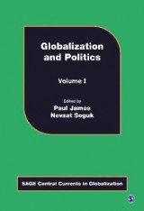 Omslag - Globalization and Politics