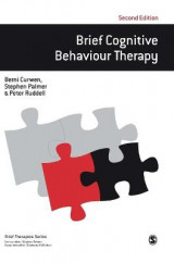 Omslag - Brief Cognitive Behaviour Therapy