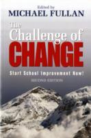 The Challenge of Change av Michael Fullan (Heftet)