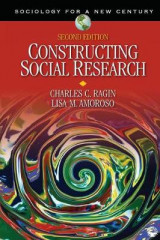 Omslag - Constructing Social Research