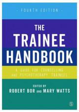 Omslag - The Trainee Handbook