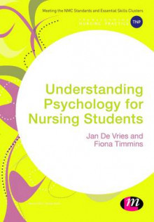 Understanding Psychology for Nursing Students av Jan De Vries og Fiona Timmins (Heftet)
