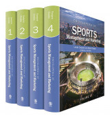 Omslag - Encyclopedia of Sports Management and Marketing