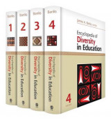 Omslag - Encyclopedia of Diversity in Education