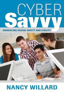 Cyber Savvy av Nancy E. Willard (Heftet)