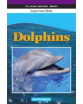 Dolphins: Heinle Reading Library, Academic Content Collection av Kris Hirschmann (Heftet)