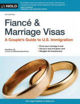 Omslag - Fiance and Marriage Visas