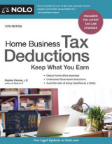 Omslag - Home Business Tax Deductions