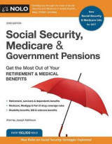 Omslag - Social Security, Medicare and Government Pensions
