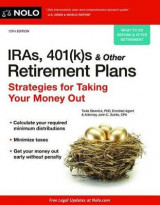 Omslag - Iras, 401(k)S & Other Retirement Plans
