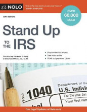 Stand Up to the IRS av Frederick W Daily (Heftet)