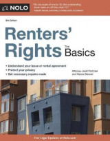 Omslag - Renters' Rights