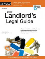 Omslag - Every Landlord's Legal Guide