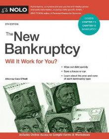 The New Bankruptcy av Cara O'Neill (Heftet)