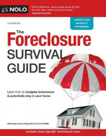 The Foreclosure Survival Guide av Amy Loftsgordon og Cara O'Neill (Heftet)