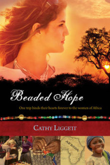 Beaded Hope av Cathy Liggett (Heftet)
