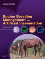 Equine Breeding Management and Artificial Insemination av Juan C. Samper (Innbundet)