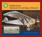 Smithsonian National Air and Space Museum 2012 Boxed Daily Calendar av Smithsonian Institution (Kalender)