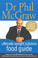 The Ultimate Weight Solution Food Guide av Dr. Phillip McGraw (Heftet)