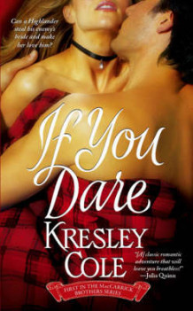 If You Dare av Kresley Cole (Heftet)