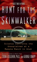 Hunt for the Skinwalker av Colm A. Kelleher og George Knapp (Heftet)