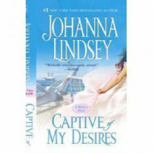 Captive of My Desires av Johanna Lindsey (Heftet)