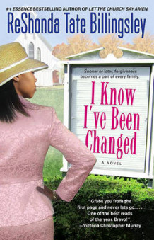 I Know I've Been Changed av ReShonda Tate Billingsley (Heftet)
