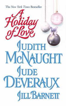 A Holiday of Love av Jude Deveraux, Arnette Lamb, Jill Barnett og Judith McNaught (Heftet)