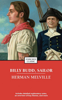 Billy Budd, Sailor av Herman Melville (Heftet)