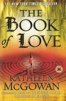 The Book of Love av Kathleen McGowan (Heftet)