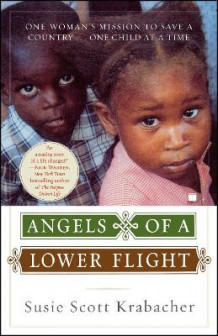 Angels of a Lower Flight av Susan Scott Krabacher (Heftet)