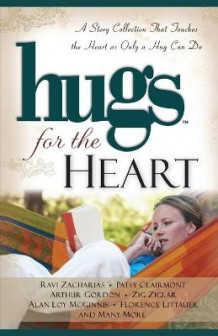 Hugs For the Heart: A Story Collection That Touches the Heart As Only a Hug Can Do av Howard Books (Annet bokformat)