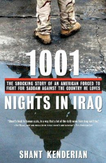 1001 Nights in Iraq av Shant Kenderian (Heftet)