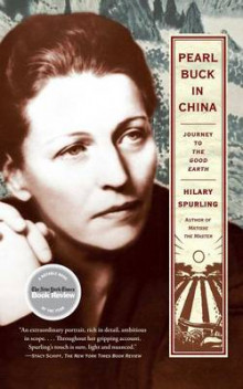 Pearl Buck in China av Hilary Spurling (Heftet)