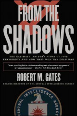 Omslag - From the Shadows: Ultimate Insider's Story of Five Presidents & How They Won the Cold War
