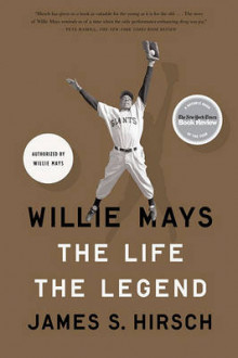 Willie Mays av James S Hirsch (Heftet)