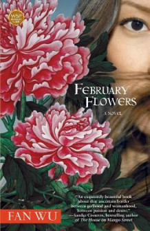February Flowers av Fan Wu (Heftet)