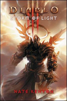 Diablo III: Storm of Light av Nate Kenyon (Heftet)