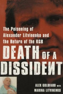 Death of a Dissident av Alex Goldfarb (Heftet)