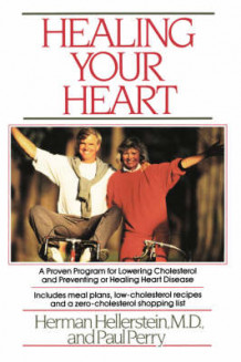 Healing Your Heart av Herman Hellerstein og Paul Perry (Heftet)