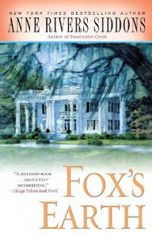 Fox's Earth av Anne Rivers Siddons (Heftet)
