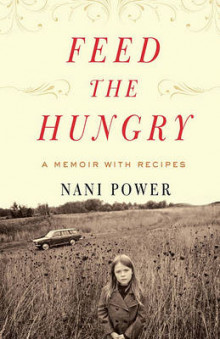 Feed the Hungry av Nani Power (Innbundet)