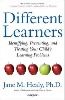 Different Learners av Jane M Healy (Heftet)