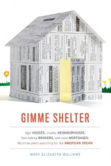 Gimme Shelter av Mary Elizabeth Williams (Heftet)