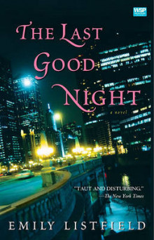 The Last Good Night av Emily Listfield (Heftet)